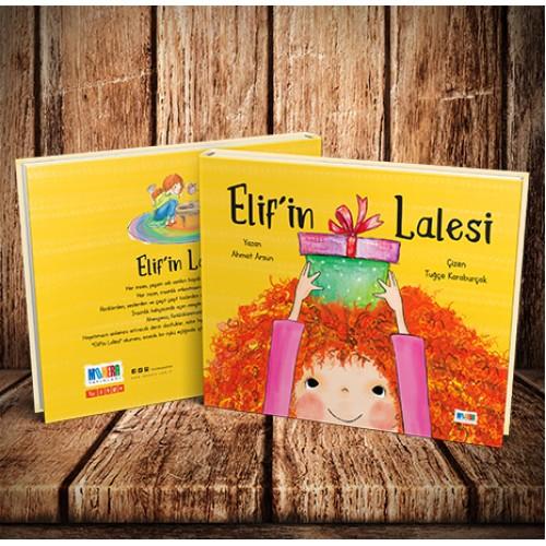 Elif'in Lalesi